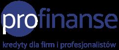 profinanse – kredyty dla firm i profesjonalistów